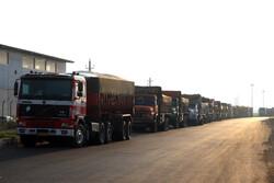 goods transort
