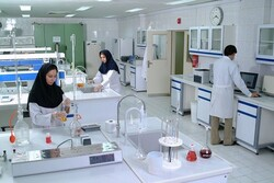 Iranian biotechnology ranks 12th in world, first in West Asia