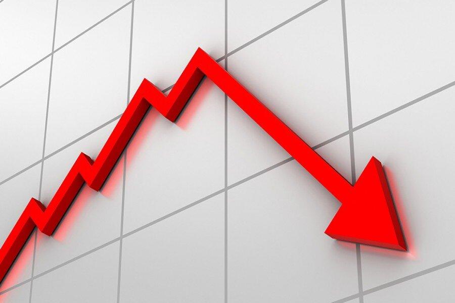 TEDPIX drops 18,000 points on Wednesday