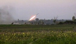 Missile fired strikes Iran's border province of East Azarbaijan