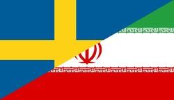 Iran-Sweden
