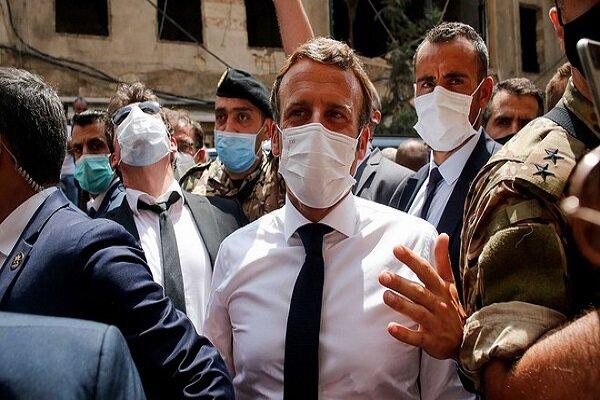 Macron's mission in Lebanon – raising the dead dream