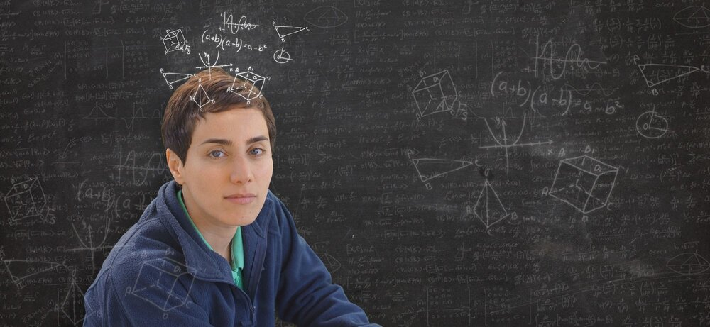 National festival of Maryam Mirzakhani planned for November - Tehran Times