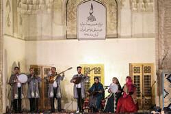 Iran's Regional Music Festival