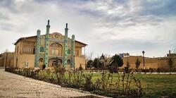 Mofakham historical-cultural complex