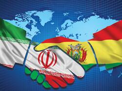Iran-Bolivia