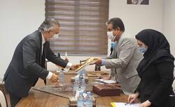 Brazil seeks enhanced cultural, museology ties with Iran
