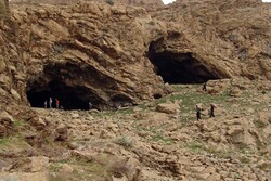 Discover Neanderthal footprints at Iran's Do-Ashkaft Cave