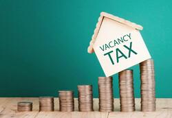 vacancy tax