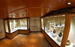 Rasht museum documents 5,000 historical coins