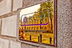 the Royal United Services Institute (RUSI)