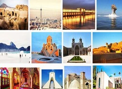 Top 10 cities, islands to visit in Iran