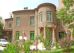 Amir Eqtedar Mansion