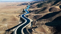 Water transfer projects: beneficial or detrimental to environment?