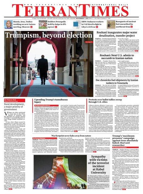 Trumpism Beyond Election
