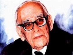 Professor Mahmoud Hessabi