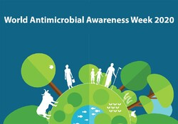 FAO, WHO warn on risks of Antimicrobial Resistance, prioritizing infection prevention