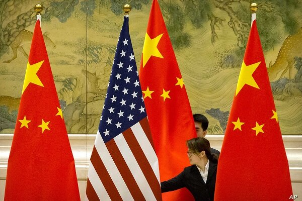 Implications of the U.S. election on U.S.-China relations