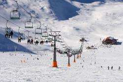 Winter resorts