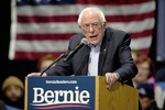 Sanders slams Fakhrizadeh assassination as reckless, provocative