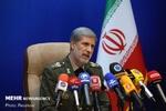 No act of terror will go unanswered, defense chief warns