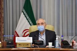 Iran's Zamaninia elected as chairman of OPEC executive board in 2021