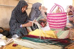 female crafters