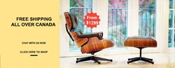 Introducing the best Eames Chair Replica Guide to buying it