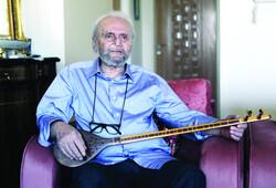 Composer Ahmad-Ali Ragheb in an undated photo.