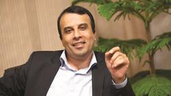 Ali Naqavi