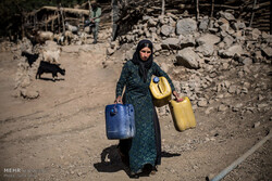 Free water, gas, and electricity for 30 million Iranians