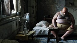 """Limbo"" by Iranian filmmaker Ghasideh Golmakani."