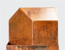 * Mohsen Gallery is paying host to an exhibition of sculptures by Majid Biglari.