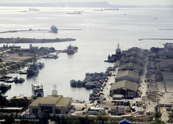 Shahid Bahonar Port