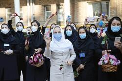 National Nurses Day celebrated
