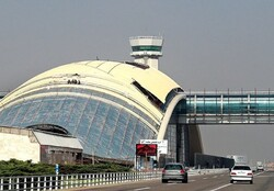 Tehran airport to tighten anti-COVID measures