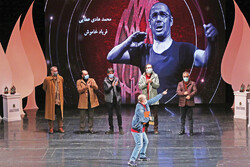 """Resistance festival honors """"Where Are You Ebrahim"""" with Soleimani Award"""