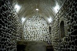 Mehdiabad watermill