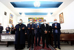 All religions equally respected in Iran