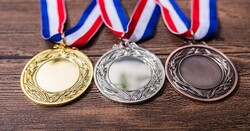 Iranian students win 44 medals at scientific events