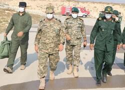 IRGC Navy Chief