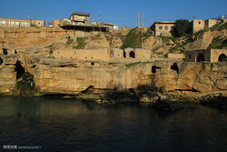 All historical sites in need of restoration in Shushtar