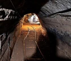 idle mines