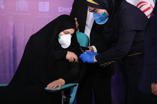 Iran tests first domestic coronavirus vaccine