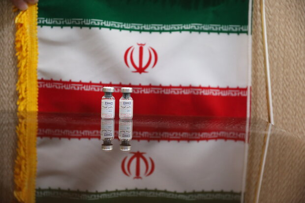 Iran tests first domestic coronavirus vaccine