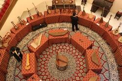 Iranian musical instruments