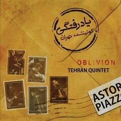 """""""Oblivion"""" by Tehran Quintet"""