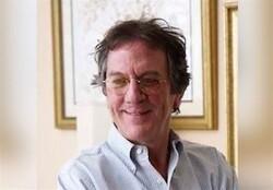 Patrick Lawrence
