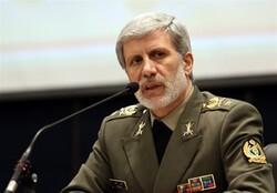 وزیر دفاع