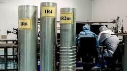 Iran nuclear move aims to restore balance